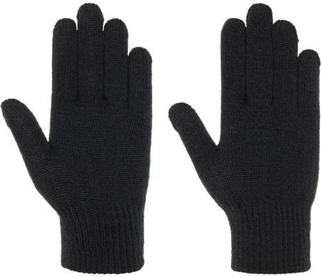 Demix Перчатки вязаные для мальчиков Demix, размер 5-6