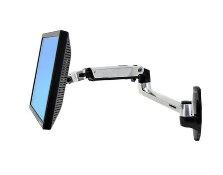 LX Wall Mount LCD Arm (45-243-026)