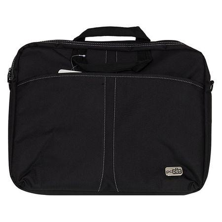 """Сумка для ноутбука 17"""" PC PET 600D, черный [pcp-a1117bk]"""