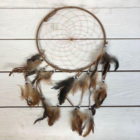 Ловец снов классика 30см (0,2 кг, 30 см, 65 см)