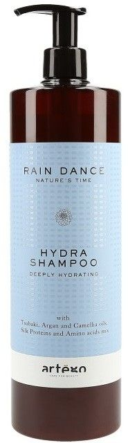 Artego Шампунь Rain Dance Hydra Shampoo Глубокого Увлажнения, 1000 мл