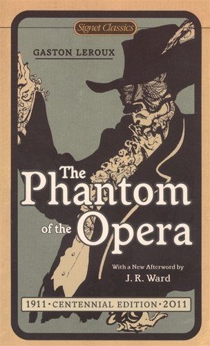 Leroux G. The Phantom of the Opera