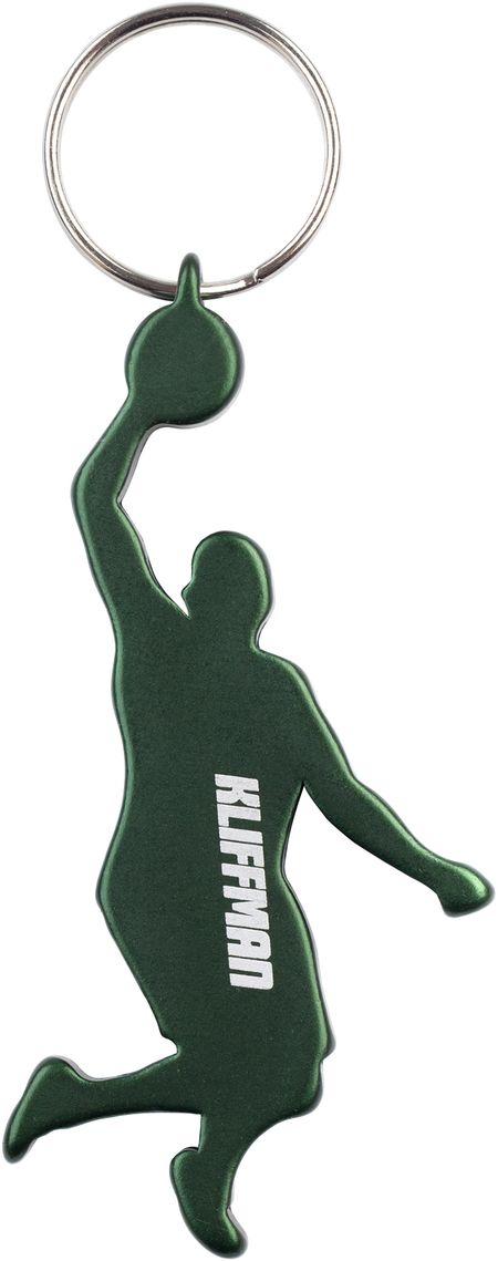 KLIFFMAN Брелок KLIFFMAN Баскетболист