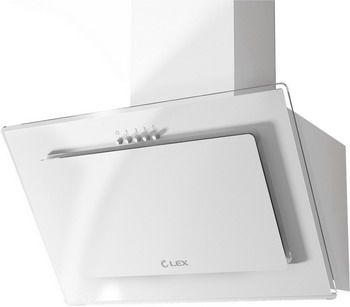 Вытяжка Lex MIKA G 500 WHITE