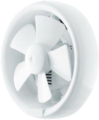 Вентилятор осевой ERA оконный HPS 20 D 240