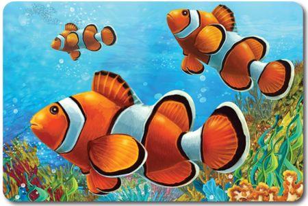 Коврик Veragio Nemo VR.CPT-7160.14