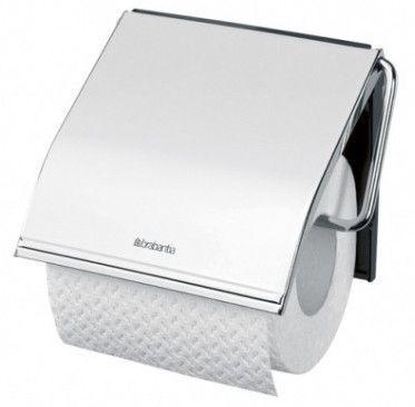 Держатель туалетной бумаги Brabantia Classic 414589