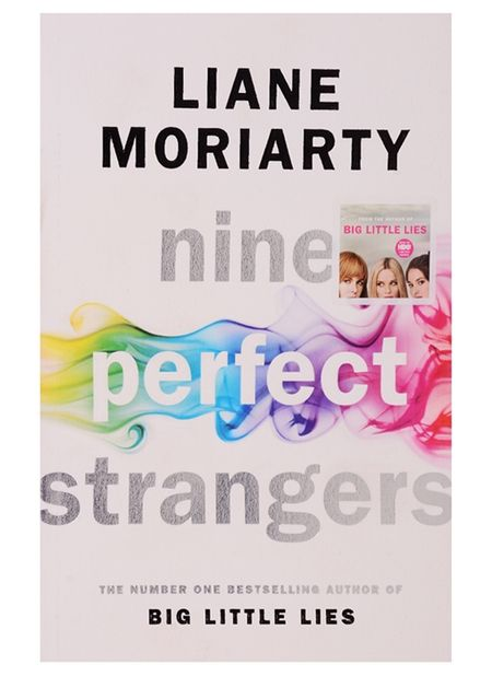 Moriarty L. Nine Perfect Strangers