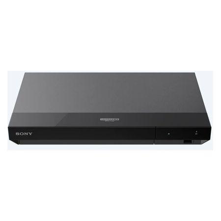Плеер Blu-ray SONY UBP-X700, черный [ubpx700b.ru3]