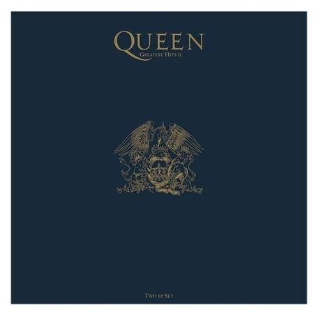 Queen. Greatest Hits II (2 LP)