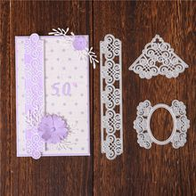 Thinking of You Words Cutting Dies,Letmefun Metal Cutting Dies for DIY Scrapbooking Embossing Paper Cards Making Decorative Crafts Supplies New 2019