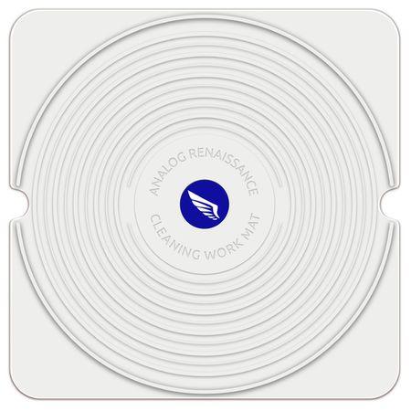 Товар (аксессуар для винила) Analog Renaissance Мат для чистки виниловых пластинок AR-4