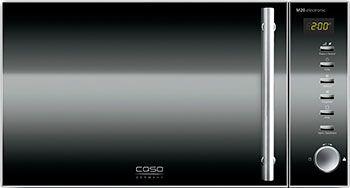 Микроволновая печь - СВЧ CASO M 20 Electronic Black