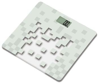 Весы напольные TANITA HD-380 white