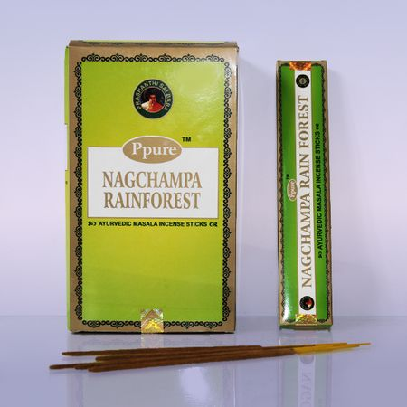 Благовония тропический лес Ppure / Rainforest Ppure (15 г)